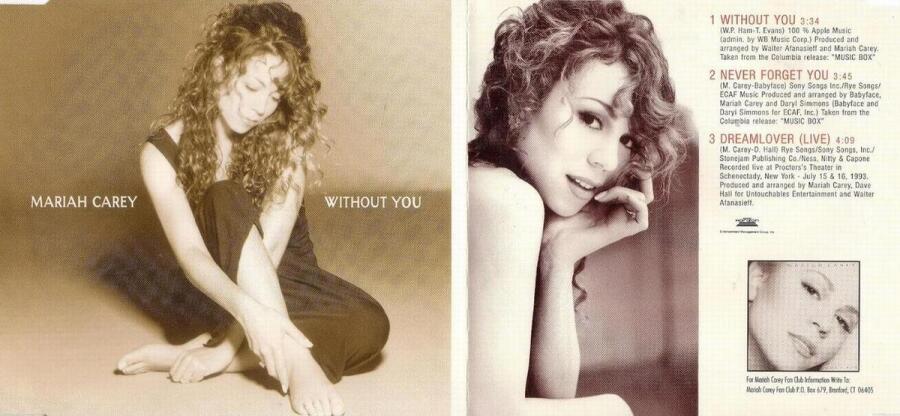 Хиты 1970-х. Как споры по поводу роялти погубили авторов знаменитой баллады «Without You»?