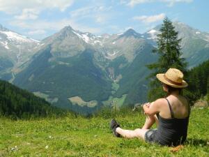 Где провести незабываемые каникулы под облаками? Отдых летом в горах России