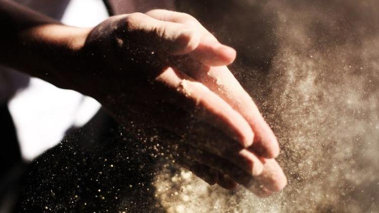 Чем пыль отличается от пылюки? И при чём тут ниспровергатели поэзии...