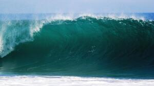 Какой высоты бывают волны?