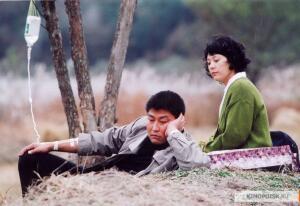 Чем интересно корейское кино?