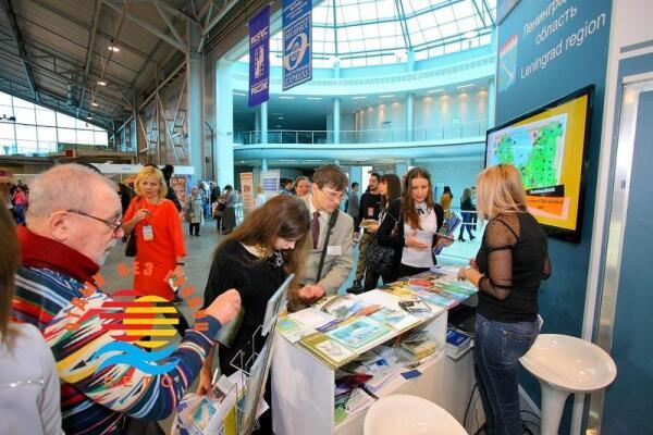 Как прошла Юбилейная международная туристская выставка «Отдых без границ»?