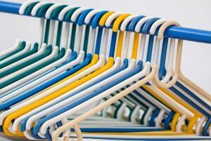 Базовый гардероб. Как сделать ревизию?