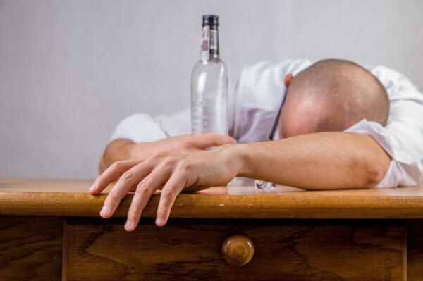 Что бывает, когда иностранцы пьют «как русские»?
