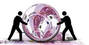 Как часто люди ссорятся из-за денег?