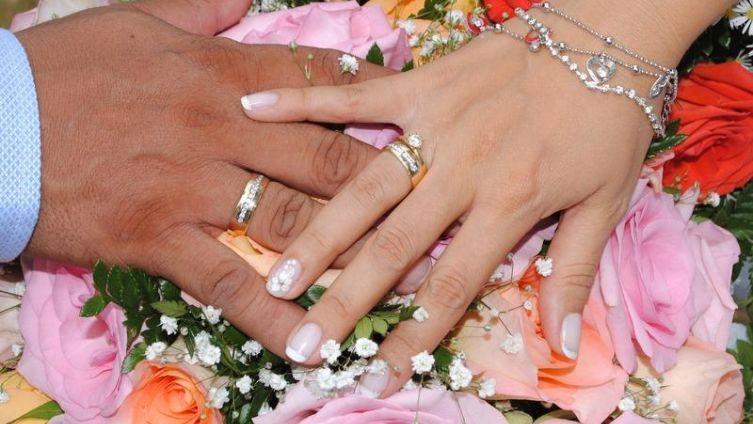 Свадебные поверья - это суеверия или нечто большее?