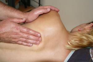 Чем лечить боль в спине?