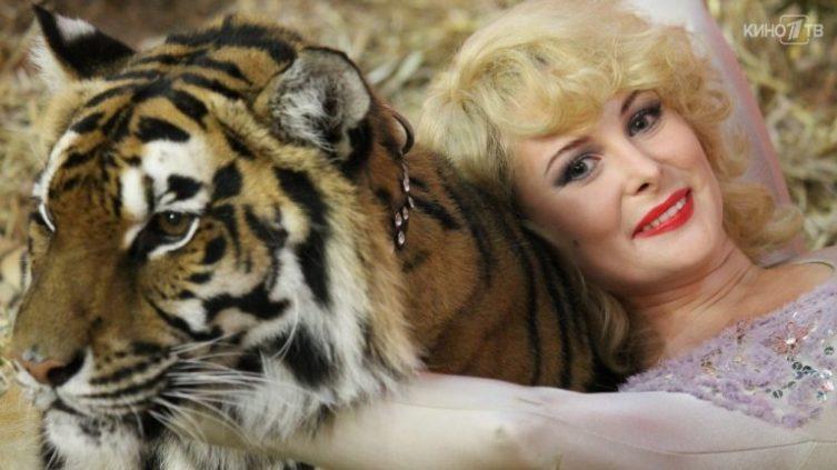 Кадр из сериала «Маргарита Назарова»