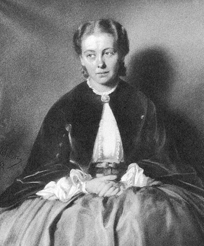 Александра Жуковская
