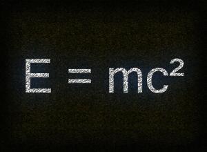 Почему Е=mc² и почему это должно нас волновать?