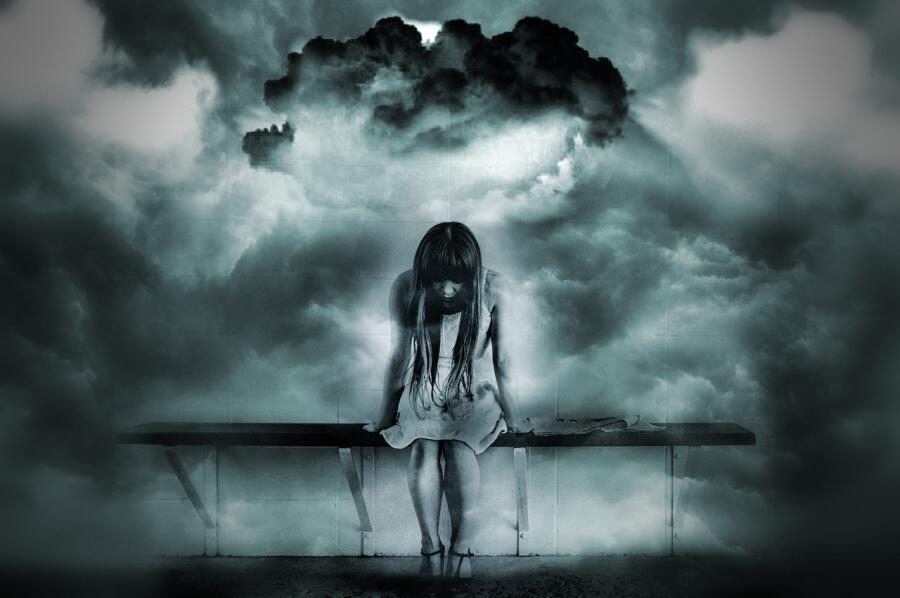 От чего спасает депрессия?