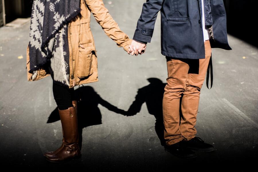 Задачи брака: как сохранить интерес друг к другу?