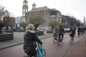 Как живётся в Голландии? Часть 1: праздники, транспорт, жильё