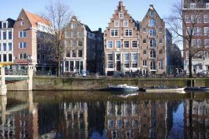 Как живётся в Голландии? Часть 3: быт и не только