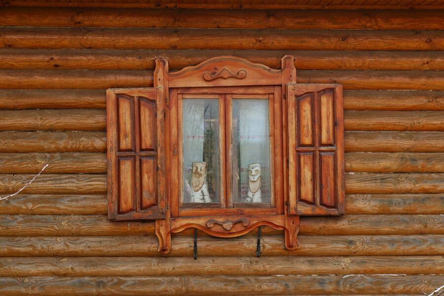 Окно как оберег дома. Как понять узор наличника?