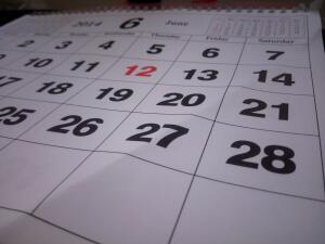 Какой день недели самый опасный?
