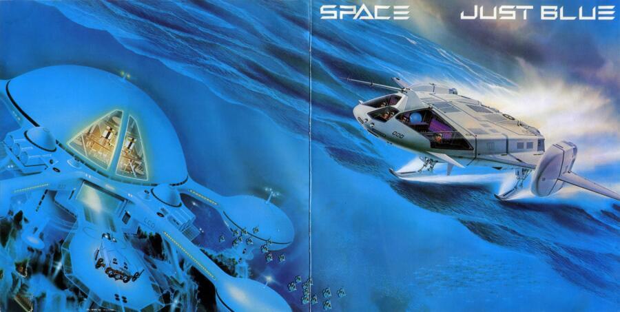 Как группа SPACE отправилась в свой «волшебный полёт»?