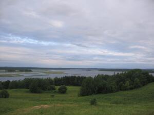 Браславские озёра. Часть 3: чем они примечательны?