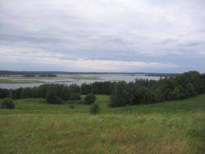 Браславские озёра. Часть 4: где жить, где есть?