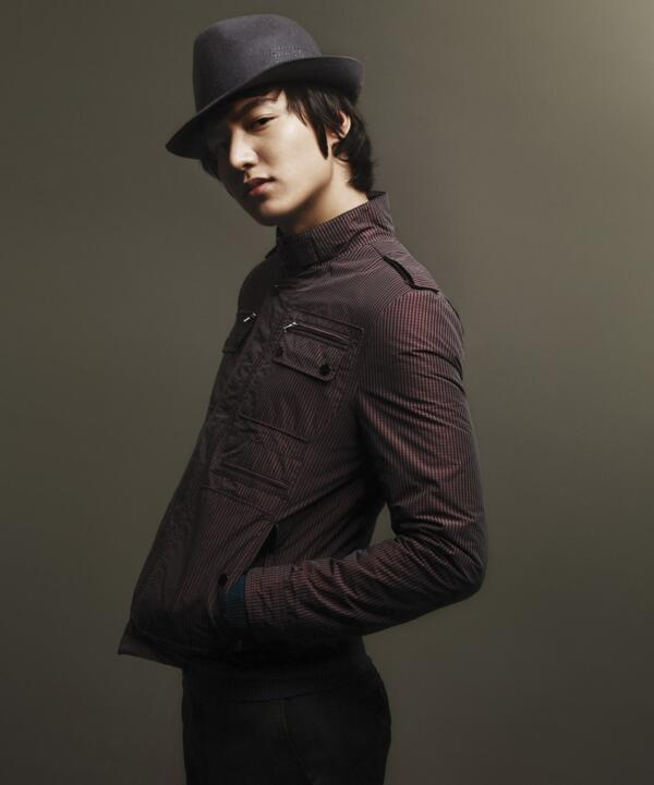 Ли Мин Хо
