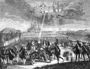 Кто из наших соотечественников задолго до Крузенштерна обошёл морем Евразию и Африку?