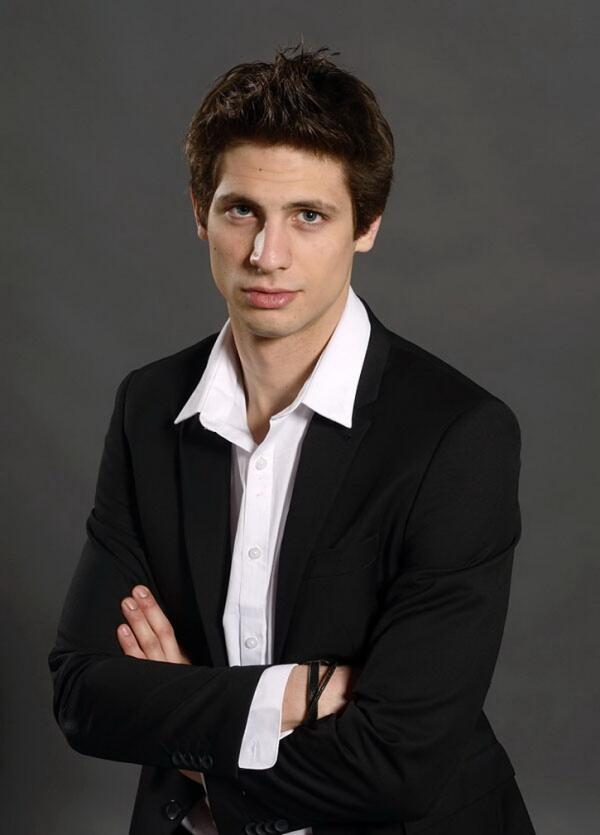 Александр Молочников