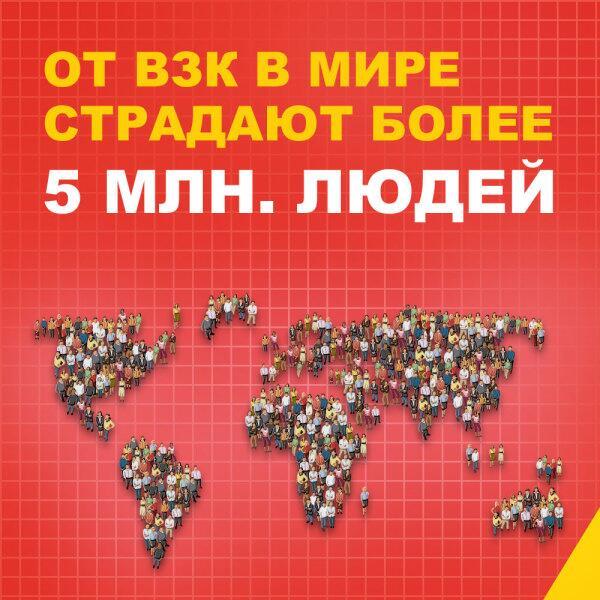 Всемирный День ВЗК: с чем связано его появление?
