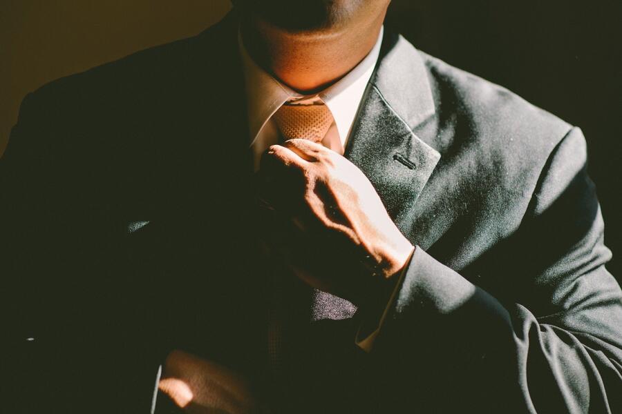 Агрессия или уверенность - как распознать?