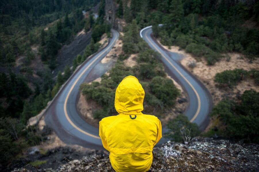 «Между надо и хочу»: как найти свой путь и следовать ему?