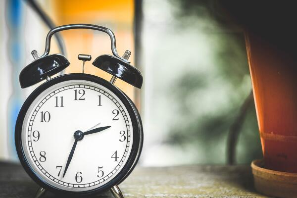 Кто крадёт наше время?