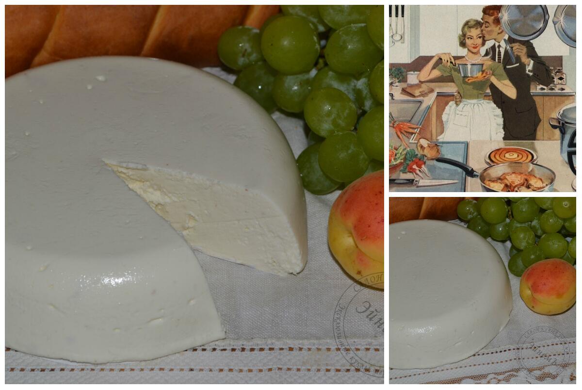 Как приготовить сыр «Délicatesse»?