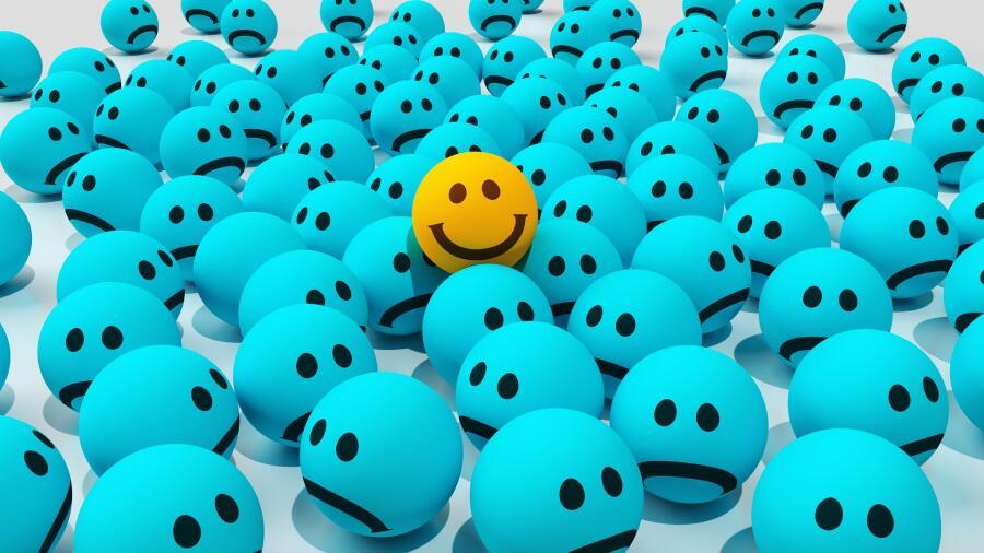 Зачем нужно управлять своими эмоциями и как это делать?