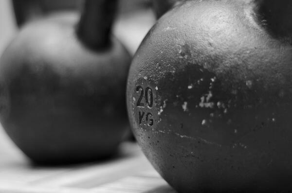 Народно-спортивный опыт: как сделать простые спортивные снаряды?