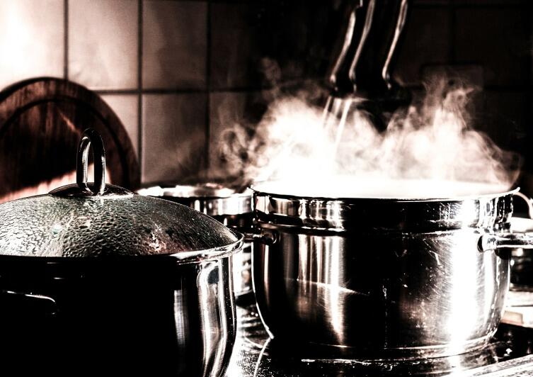 Как приготовить кислые щи... на десерт?