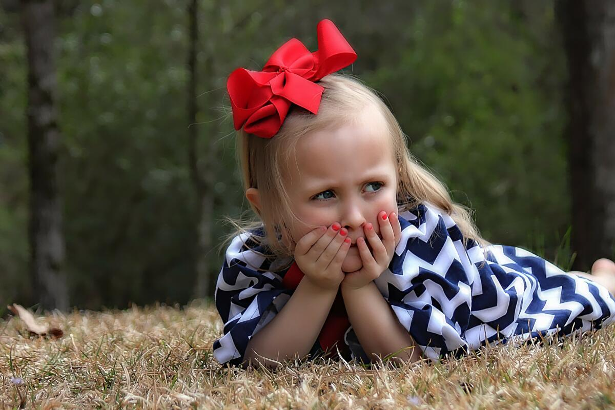 Что делать, чтобы не потерялся ребёнок? Инструкция для родителей