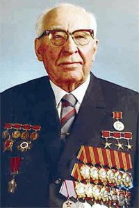 Е.П. Славский