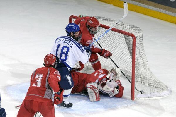 Что интересного ожидается на Кубке мира по хоккею?
