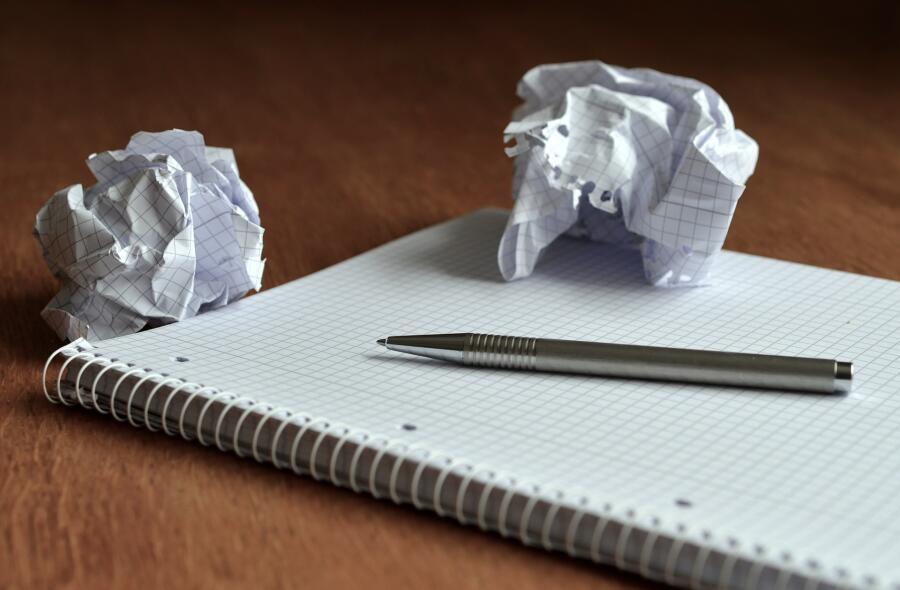 Как развить писательский навык? Советы от Bookscriptor. 6. Аннотация