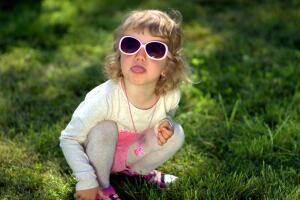 Почему дети хвастают?