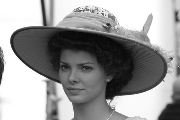 Анна Тимирева: вечная жена и вечная любовь адмирала Колчака?