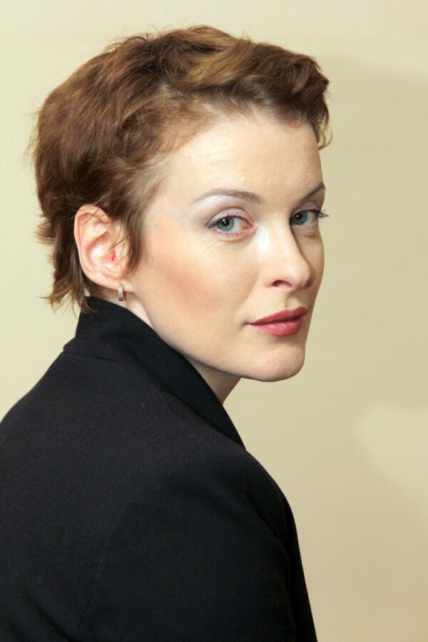 Анна Вартанян