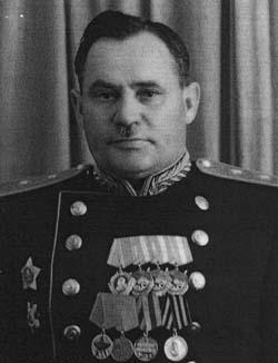 П. И. Фоменко