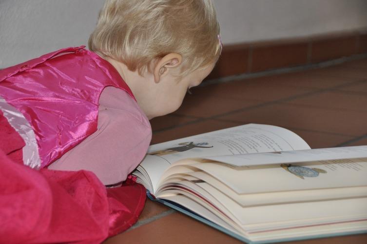 Нужны ли детям сказки?