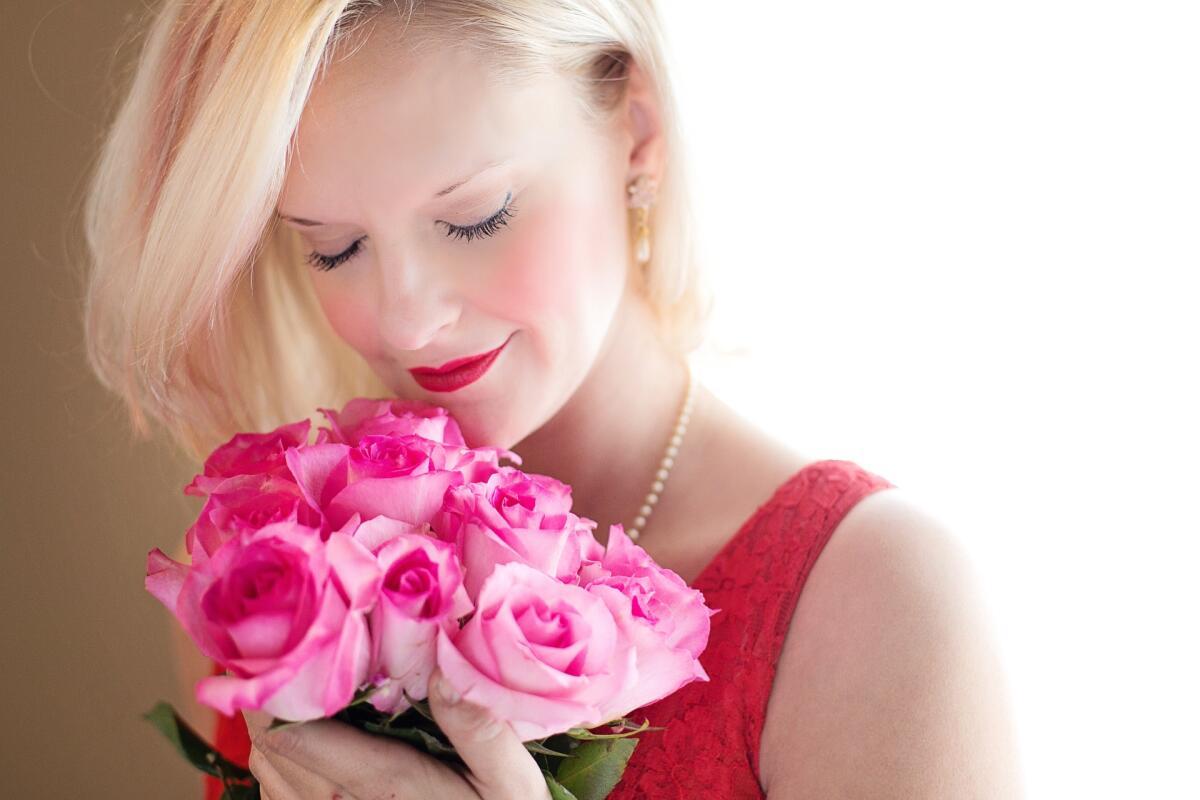 Женщины совершенно иначе, нежели мужчины, воспринимают любовные отношения