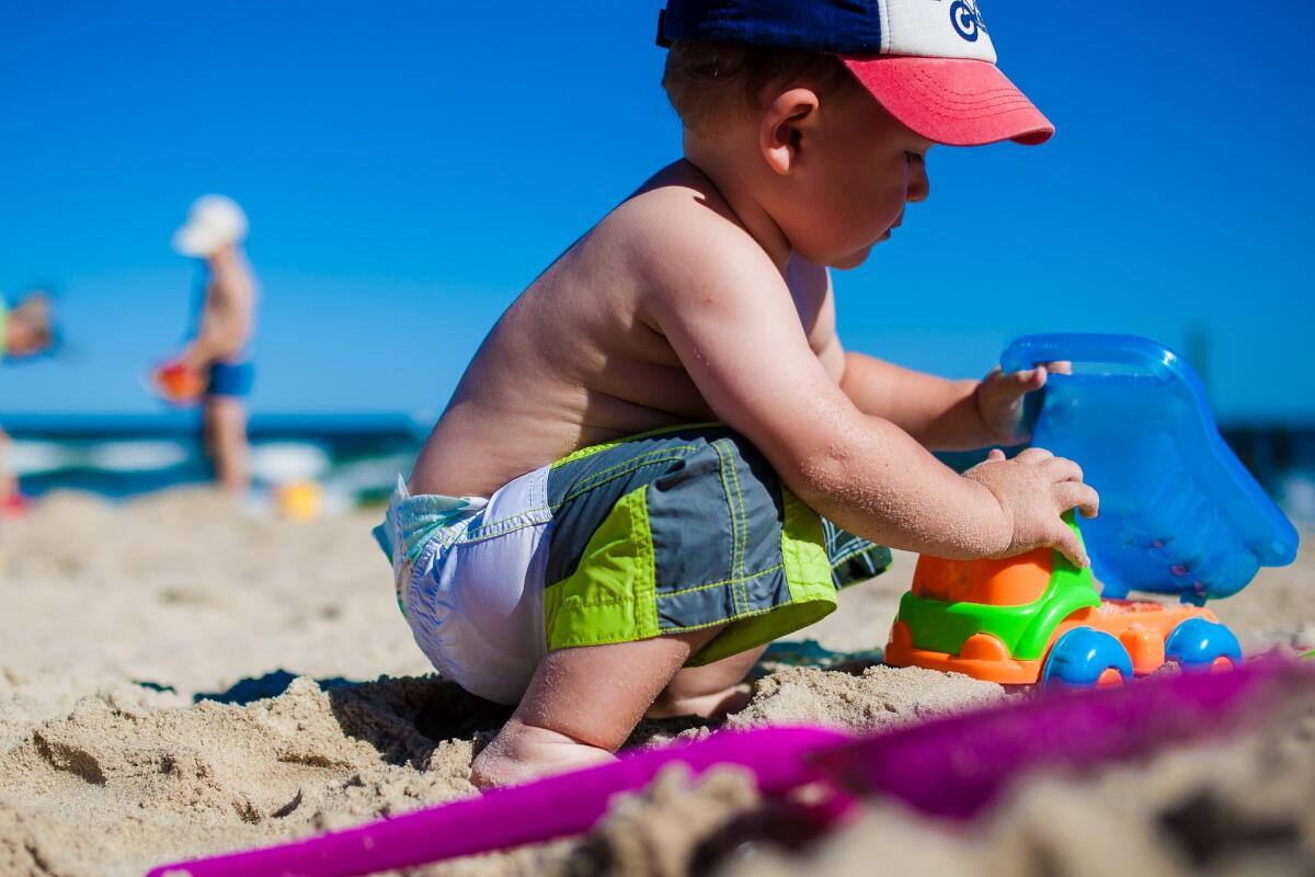Спокойные игры по возрасту учат детей усидчивости, терпению