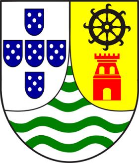 Герб Гоа времен португальского владычества