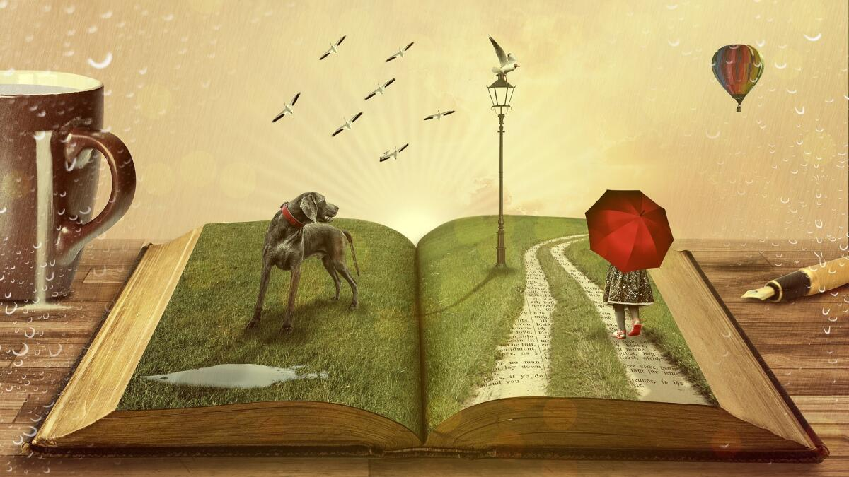 В сюжете детских книг добро всегда должно побеждать зло