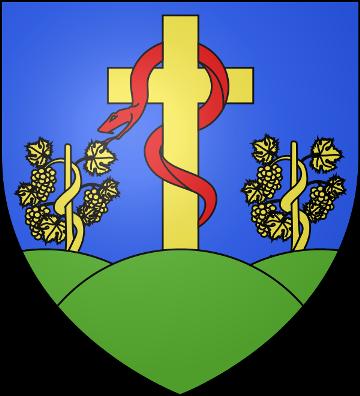 Герб города Токай