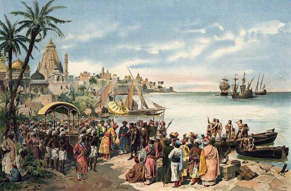 Кто был первым обитателем острова Святой Елены? Фернао Лопес, несостоявшийся конкистадор