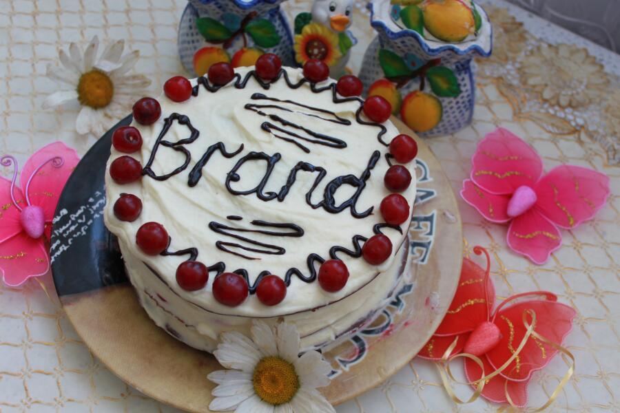 Как испечь торт «Негритенок»?